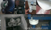 Factory products quality testing