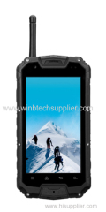 m-8 A9 IP68 rug-ged Waterproof Shockproof m-8 ru-gged A-9 phone gps