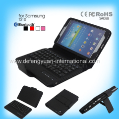 Fantastic Wireless Bluetooth Keyboard for Samsung T310