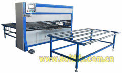Auto Mattress Cover Filling Machinery