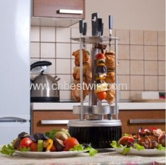 5pcs skewers Barbecue maker