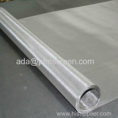 stainless steel filter cloth mesh