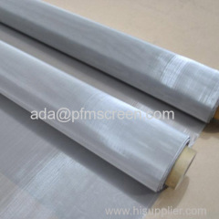 stainless steel wire mesh screen printing