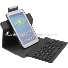 original mobile bluetooth Keyboard for Samsung Tab3 P3200