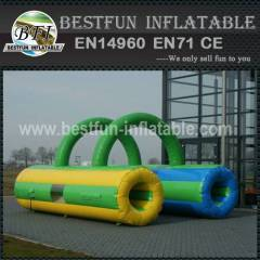 Inflatable PVC Tunnel Crawl