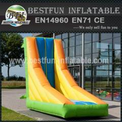 Inflatable Bouncy Running Movement