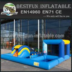 Inflatable Playzone Marin Children