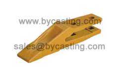 Replacement parts CAT J series bucket teeth adapter for excavaor mining service
