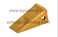 Aftermarket cat parts /Undercarriage parts CAT J series bucket teeth adapter for excavaor mining service