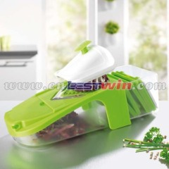 Vegetable Cutter Kitchen Gadget Peeler 12 pieces set