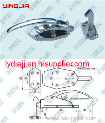 Factory direct sale 09112 Refrigerated Trailer Latch