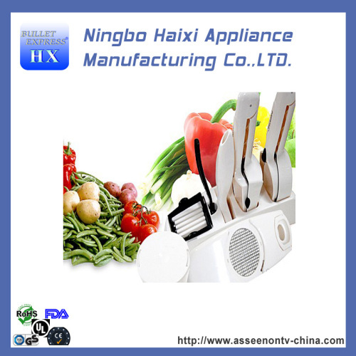 quality function vegetable slicer