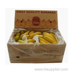 corrugated box for fruit