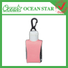 15ml hand sanitizer pocketbac holder cheap promotional products