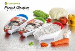 High quality vegetable and fruit grater