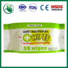 Anti-bacterial Wet Wipes | Disinfection wet wipes | Anti-septic wet wipes