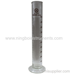 glass measuring cylinder 1000ml