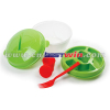 Salad bowl kit /salad to go bowl