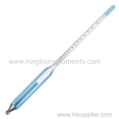 proof & tralle hydrometer