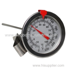 wine stem thermometer; Wine Thermometer