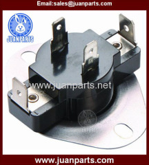 3387134 Kenmore dryer fixed thermostat