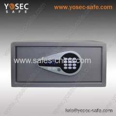 2014 Metal Electronic Hotel Room Safes Factory From China