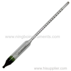 Triple Scale Beer & Wine Hydrometer.