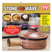 2014 new microwave cooker stone wave