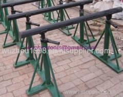 JACK TOWER SCREW JACKS Jack towers Cable Drum Jacks
