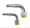 Stainless steel hydraulic fittings 20591C