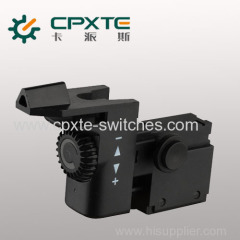 AC variable speed switches for Dill