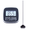 Digital Wine Thermometer long probe