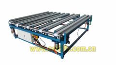Mattress Right Angle Roller Conveyor