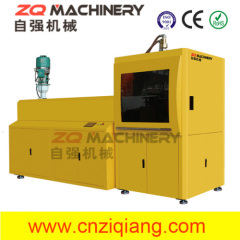 high-speed plastic bottle cap making machinery
