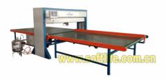 CNC Mattress Gluing Machine