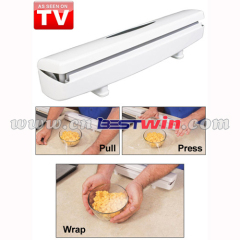 Plastic Cling film cutter