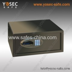 newest hotel style Digital Personal safe box