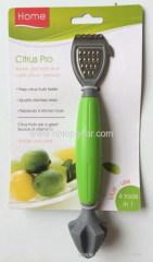 New plastic orange lemon tools