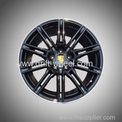 2013 NEW REPLICA WHEEL 20 INCH ALLOY RIM FITS PORSCHE CAYENNE GTS