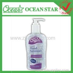 hot sale 237ml waterless soap