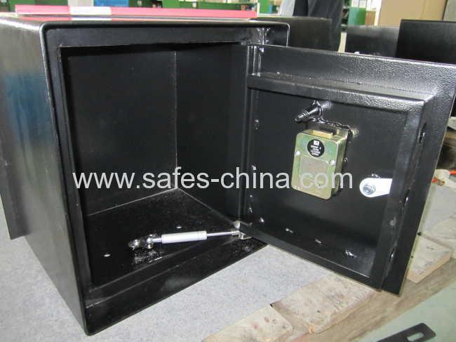 Hidden floor safe box and underground wall safes from for Hidden floor safes for the home