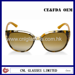 Womens Custom Designer Sunglasses