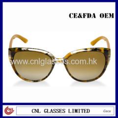 Womens Custom Designer Sunglasses