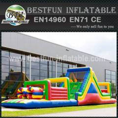 Inflatable Obstacle XL 17.5M