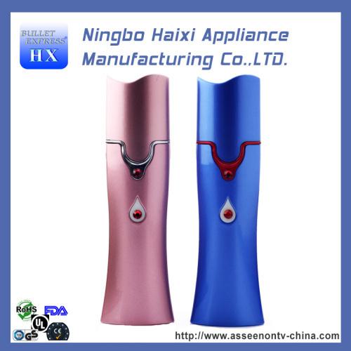newly fashion nano spray