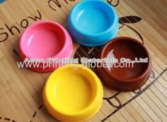 2014 environment protection heat transfer printing film for PP pet bowl