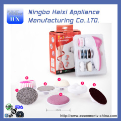 portable home use pedicure tools