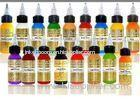 1oz Intenze Colorful Classic Eternal Tattoo Ink for Tattooing Body
