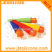 Popular Multicolored Silicone Ice Pop Maker