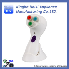 fashion mini face massage equipment